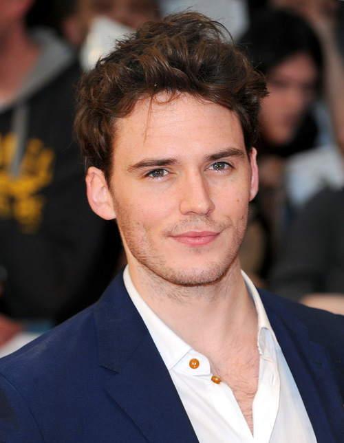 Sam Claflin earned a 6 million dollar salary, leaving the net worth at 50 million in 2017