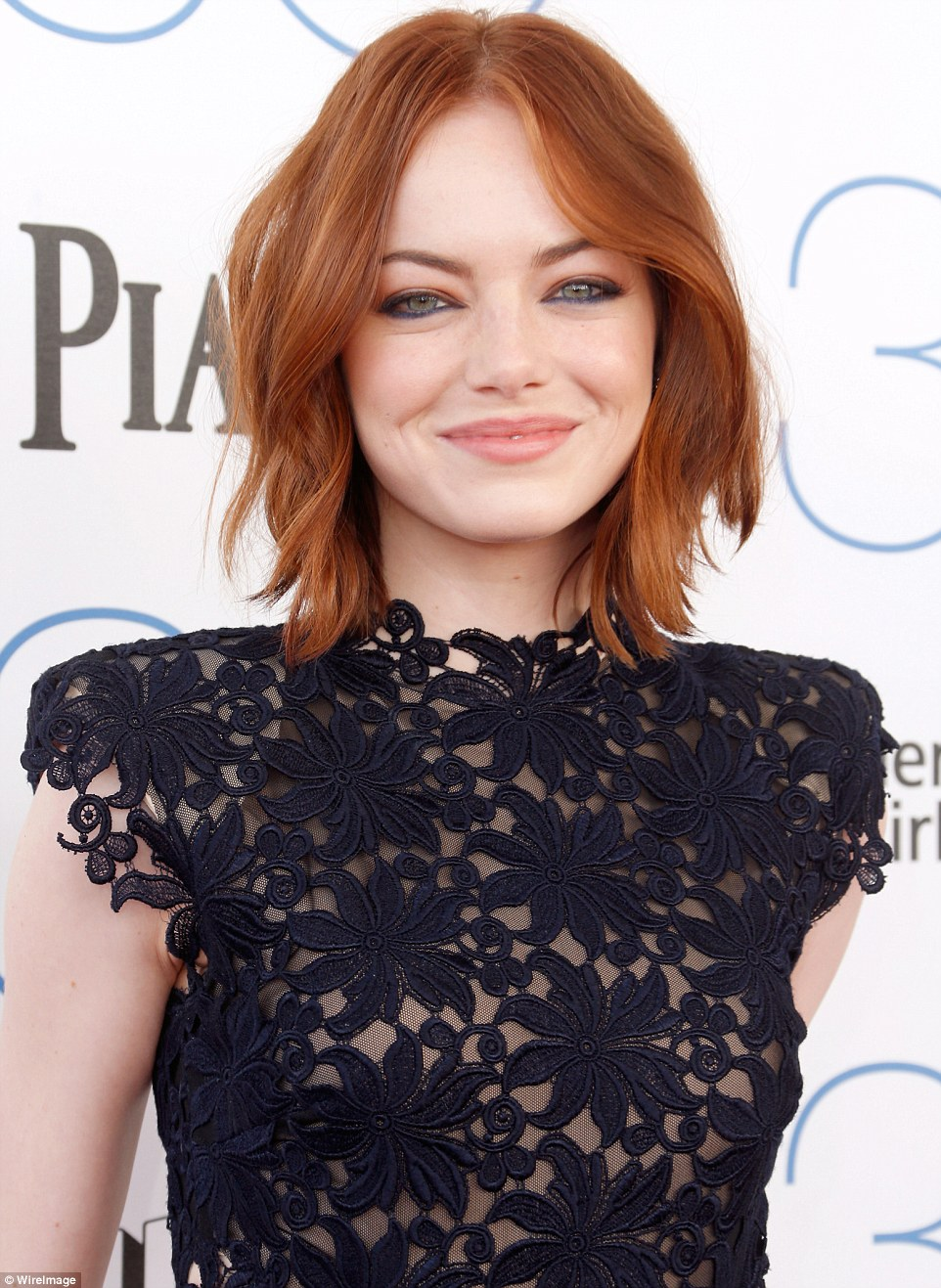 "Emma Stone Closes Deal To Star In ""Battle of The Sexes ... Emma Stone"