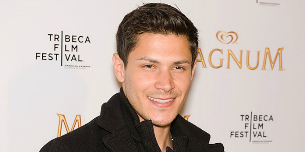TV Casting Round-Up: Alex Meraz Snags Lead Role in ...