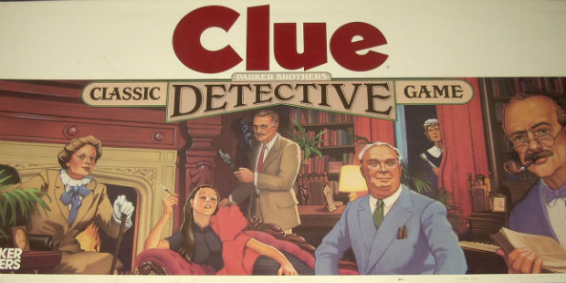 clue cover banner