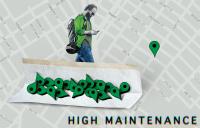 High Maintenance Excerpt