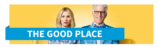 Good Place, The