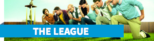 League, The