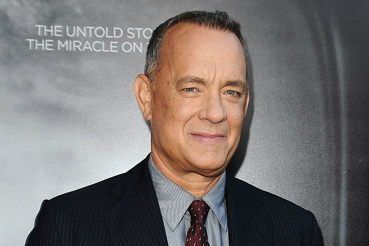 tom hanks exerpt