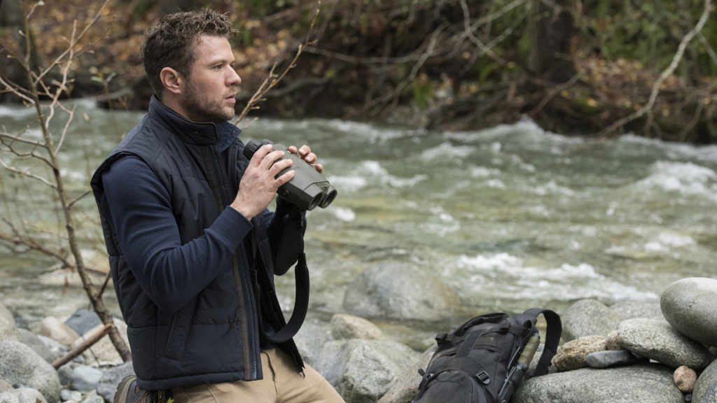 """SHOOTER -- """"Pilot"""" -- Pictured: Ryan Phillippe as Bob Lee Swagger -- (Photo by: Dean Buscher/USA Network)"""