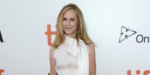 holly hunter excerpt