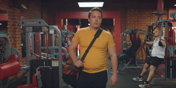how to lose weight in 4 easy steps beck bennett