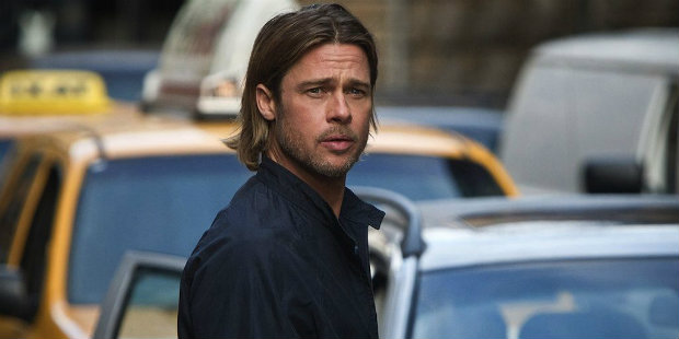 """World War Z"" Sequel, ""Friday the 13th"" Reboot Pulled From ..."