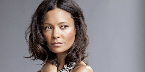 Thandie Newton Star Wars