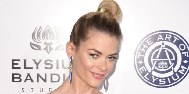 Jaime King Escape Plan 2