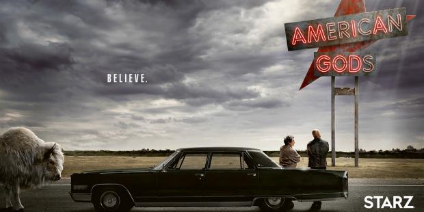 american gods banner