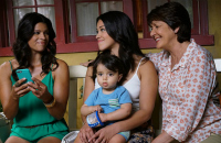 jane the virgin excerpt
