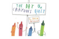 Sony The Day the Crayons Quit