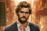 iron fist small