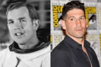 Jon Bernthal First Man