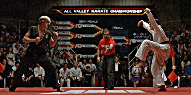 karatekidseries