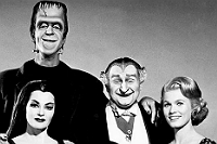 munsters SMALL