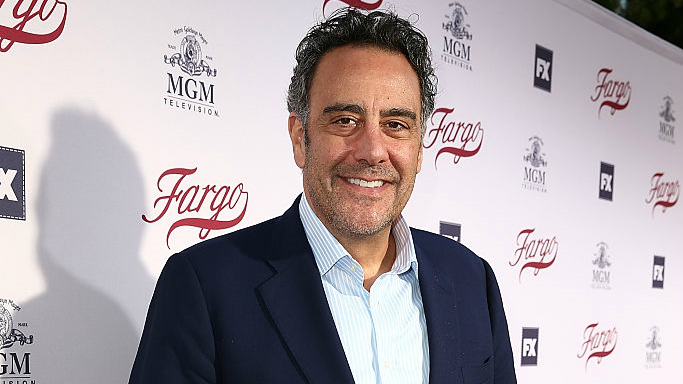 "Brad Garrett to Recur on ""I'm Dying Up Here"" Season 2 ...Brad Garrett"